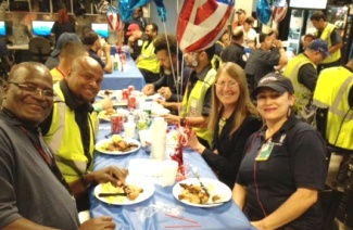 MIA Safety celebration