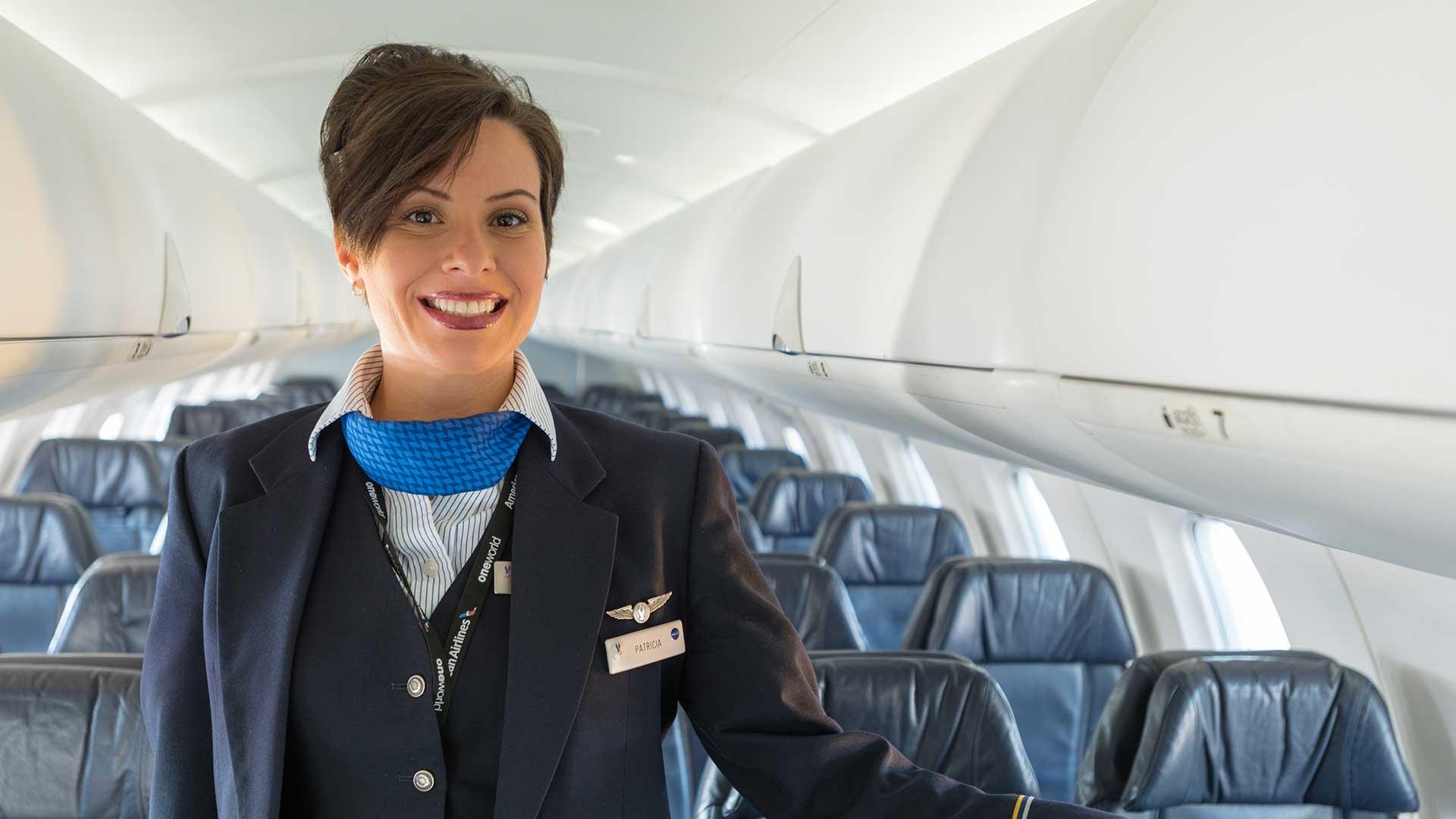 flight-attendant | Envoy Air