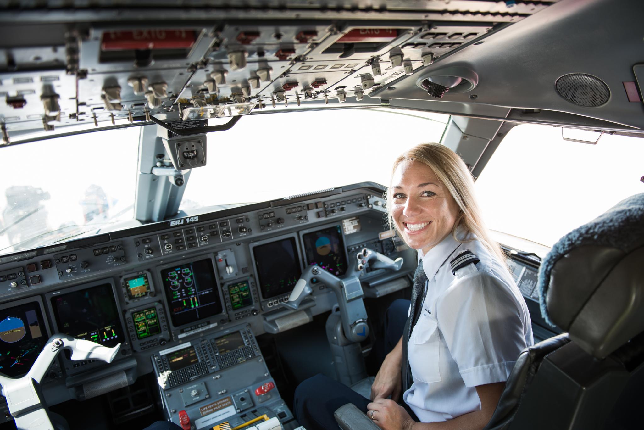 aero crew solutions job fair