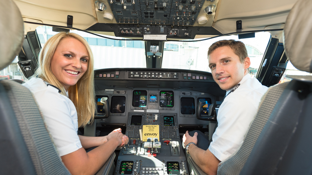 Envoy boosts industry-leading starting pay to $60,000