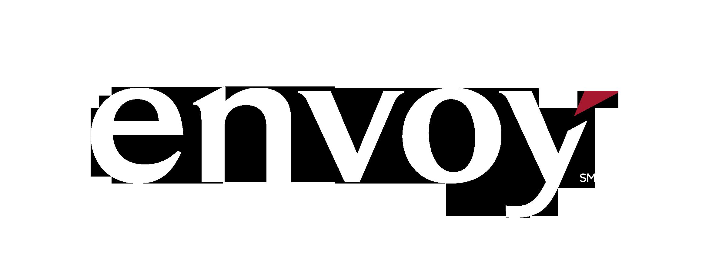 Logos And Photos Envoy Air