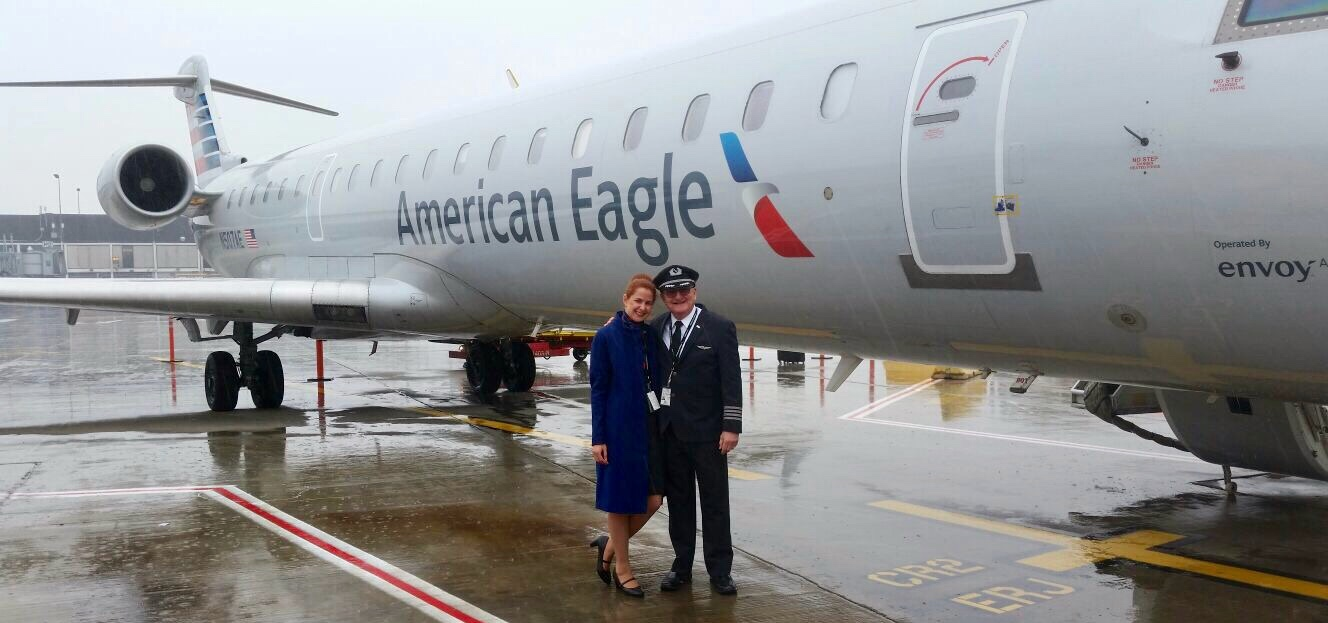 American Airlines Family Travel Benefits