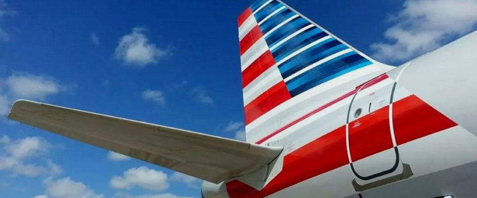 American Airlines Flight School Grant Program Envoy Air
