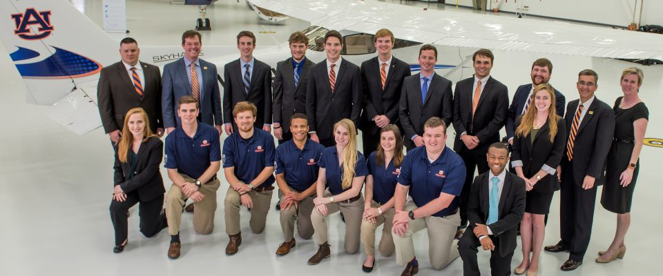20170322, New Cessna Aircraft, Airplane, Auburn Regional Airport, Aviation Management