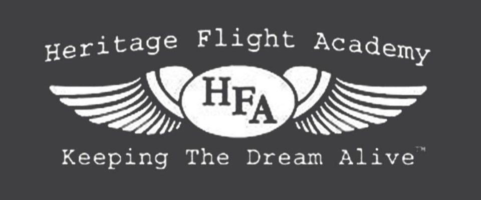 Heritage Flight Academy