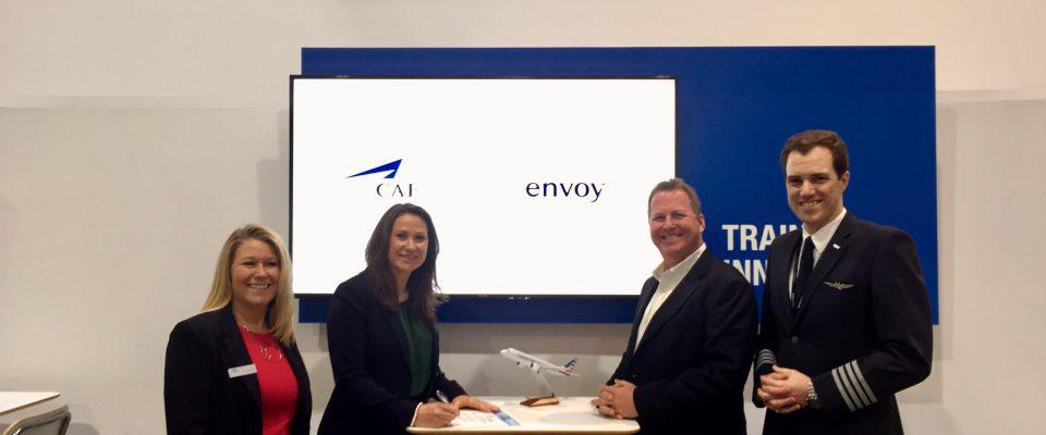 CAE-Envoy-Air-signing-1