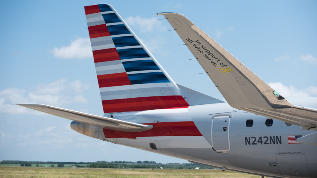 American Airlines Employees Travel Benefits