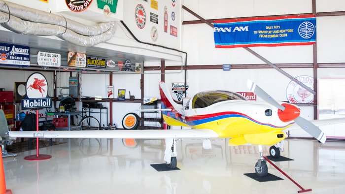 Gallery: First Officer Paul Downing, Reno Air Race | Envoy Air