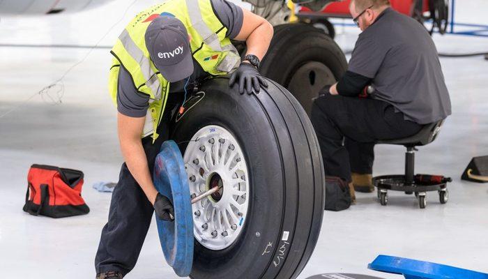 Fort Drum A&P Mechanic Career Fair   Envoy Air