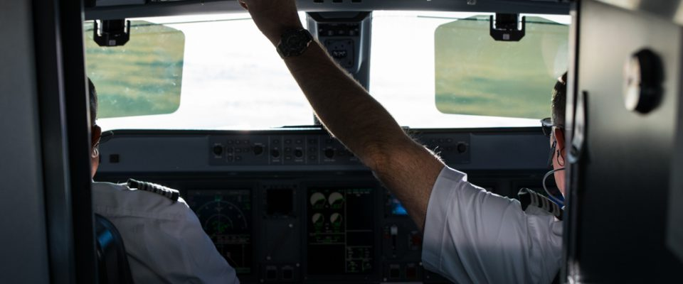 Envoy and ALPA Reach Deal Increasing Pilot Pay | Envoy Air