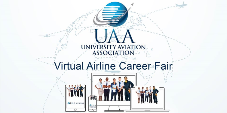 UAA Virtual Career Fair